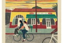 Andrew Leonard's Santa Barbara Scenes