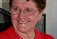 Emma May Riffero