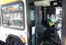 Downtown Santa Barbara Transit Center to Reopen