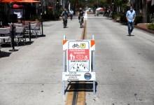 Santa Barbara Council Extends State Street Promenade One Year