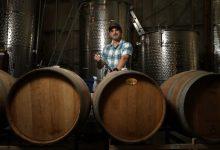 Boscoe Wine Co.'s Tight Rhône Focus