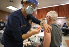 How to Get Vaccinated in Santa Barbara County