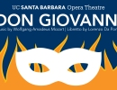 Virtual Performance: UC Santa Barbara Opera Theatre – Don Giovanni