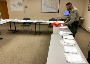Detectives Track Down Alleged Montecito Mail Thief
