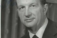 Robert Lagomarsino: The Long Life of a Long-Ago Republican