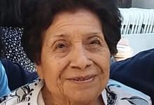 Alice Mendoza