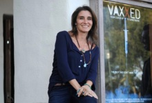 Santa Barbara Coroner Concludes Anti-Vaxxer Brandy Vaughan Died of Natural Causes