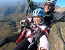Eagle Paragliding Tandem Flights & Solo Flights