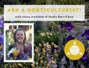 Online Event: Homesteading, and Vegetable & Herb Gardening