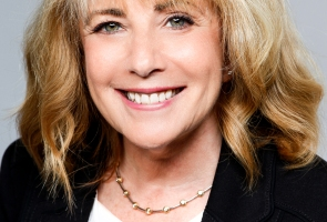 Virtual Event: Discussion with Local Author Bonnie Marcus
