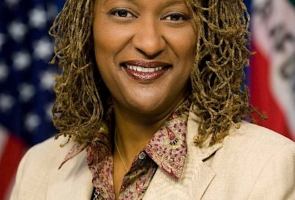 Zoom Event: SBWPC Presents LA County Supervisor Holly Mitchell