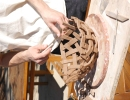 Ceramic Basket Making Workshop (Outdoors at Clay Studio)