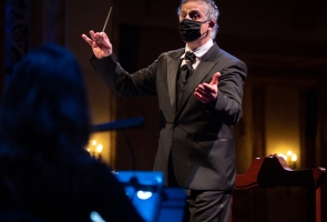 Virtual Concert: Symphony Presents a Santa Barbara Celebration