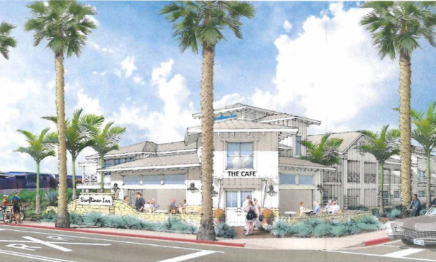 Carpinteria City Council Moves Forward With Controversial Downtown Hotel Project