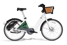 Electric Bikes Cover the Santa Barbara Waterfront