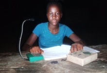 Unite to Light Holds Travel Auction to Raise Funds for Solar Light and Charger Distribution