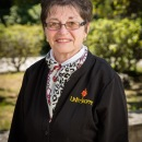 Barbara Tellefson: 1936-2020