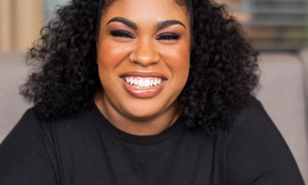 Angie Thomas: An Author for Our Time