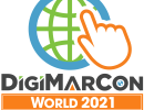 Virtual Event: DigiMarCon World 2021 – Digital Marketing