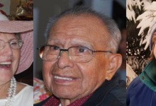 Loved Ones Lost: Judy Forshey, Mike Martinez, Judith Brown