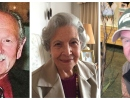 Loved Ones Lost: Fred Markley, Christina Perez, Dean McIntyre
