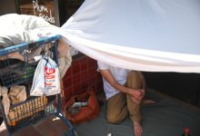 Santa Barbara Supervisors to Discuss Action Plan for Homelessness