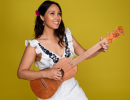 On-Demand Family-Friendly Music: Sonia De Los Santos