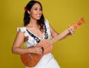 On-Demand Family-Friendly Music: Sonia De Los Santos