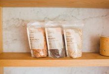 Sun & Swell Evolves from Organic Snacks to Sustainable Pantry Staples