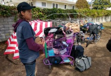 Homeless Camp Raids Have Unintended Consequences in Santa Barbara