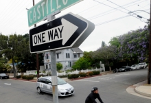 Sola Street Bike Lane Unanimously Approved Despite Protest