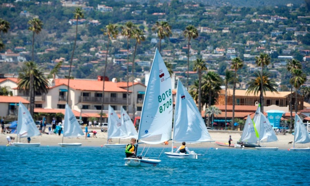 Santa Barbara Sea Shells Sail into Safer Waters