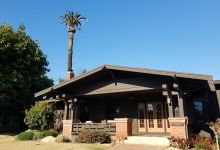 A High-Style Craftsman Bungalow