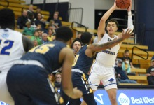 Gauchos Will Take on Creighton in NCAA Tournament Opener