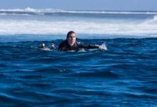 Meet Dr. Jamie Gove, the Surfing Scientist
