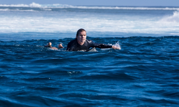 Meet Dr. Jamie Gove, the Surfing Scientist