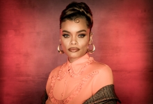 My 10 Minutes with Andra Day