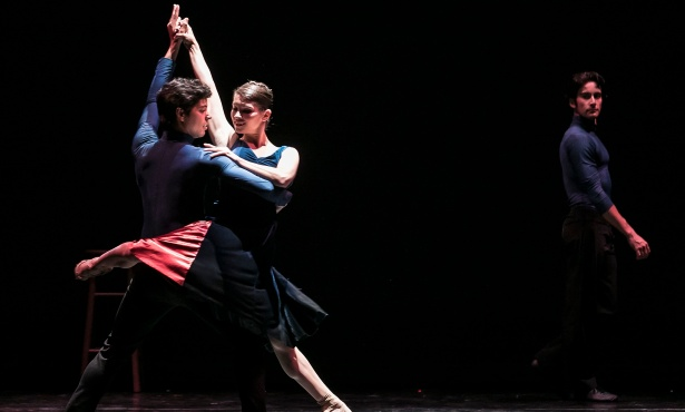 State Street Ballet Virtual Season Continues