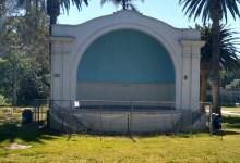 New Life Possible for Santa Barbara's Waterfront Band Shell
