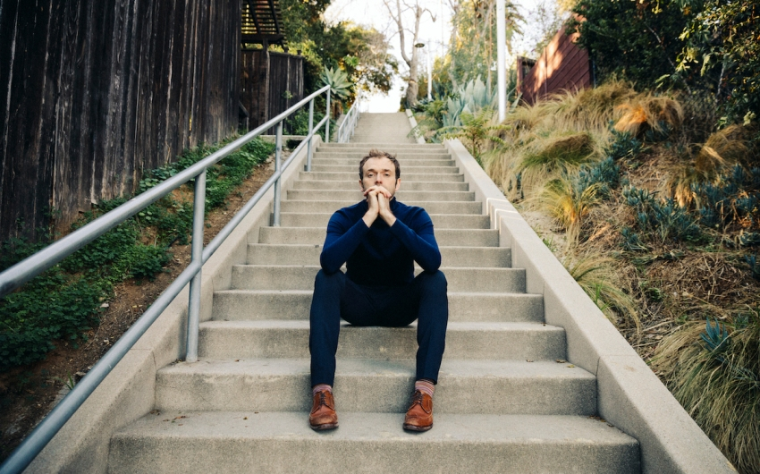 UCSB Arts & Lectures presents Chris Thile