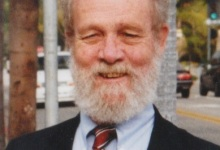 "Gerald ""Jerry"" McCall Franklin: 1934-2020"