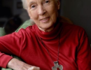 Online Event: Founder of The Jane Goodall Institute Jane Goodall