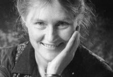 Judy Sutcliffe:  1941-2021