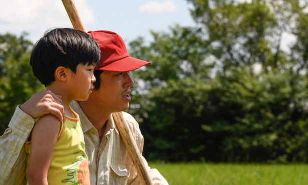 'Minari' Reviewed