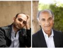 Online Event: Critically-Acclaimed Novelist Mohsin Hamid