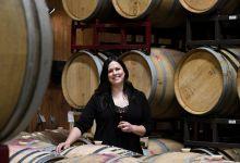 Tread Wines Cut New Trail for Zaca Mesa Winery