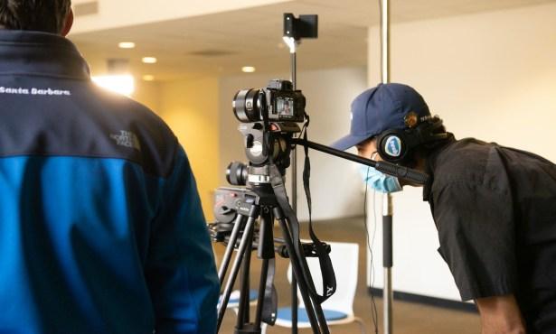 TV Santa Barbara's Pandemic Pivot