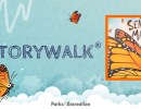 Storywalk® in the Park