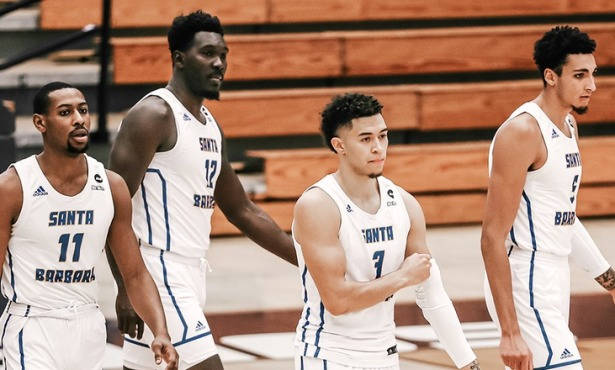 Gauchos on Quest for Conference Title
