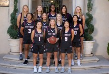 Westmont Women's Basketball Team Wins National Championship